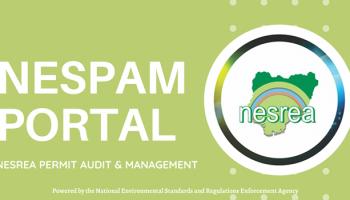 NESPAM Portal